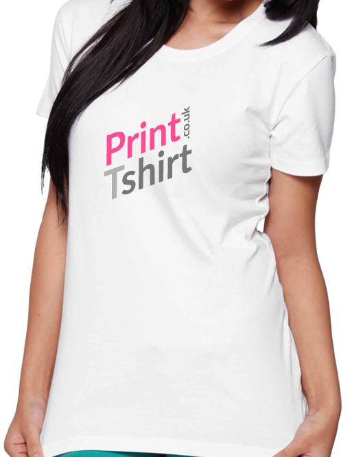 Same day affordable custom t‐shirt printing in london
